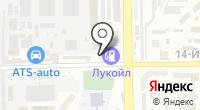 НовАвто Плюс на карте
