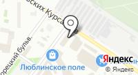 Kamuflage Shop на карте