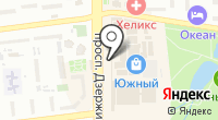 Адвокатский кабинет Авакова О.О. на карте