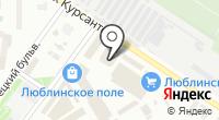 Pro-Wear на карте