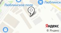 L-Group на карте
