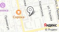 Новоросмедсервис на карте
