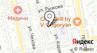 Консалтинговый центр на карте