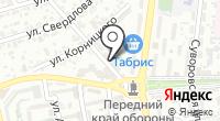 Инком-Аудит на карте