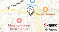 КБ Стройкредит на карте