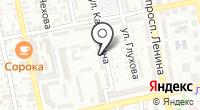 ЮгМорСтрой-Т на карте