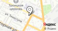 Продукты на Пролетарской на карте
