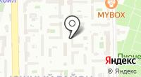 Аптечный ветеринарный пункт на карте