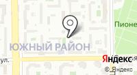 Адвокатский кабинет Бендюк Л.И. на карте