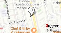 Waikiki на карте