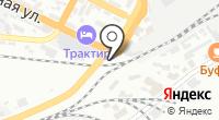 КС-Сервис на карте