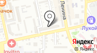 Банк Открытие на карте