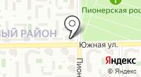 Sta-Fit на карте
