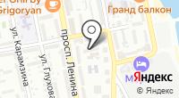 Судоремонтсервис на карте