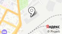Первомайский цементный завод на карте