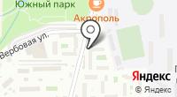 КБ Кубань Кредит на карте
