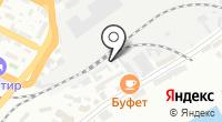 БЮРО СЕРТИФИКАЦИИ ПРОИСХОЖДЕНИЯ товаров и удостоверения документов ВЭД на карте
