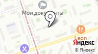 Перовская межрайонная прокуратура на карте