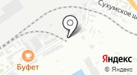 Inter Logistics на карте