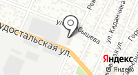 Новолит на карте