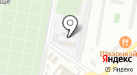 Пожтехоборудование на карте