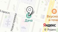 Музей наивного искусства г. Москвы на карте