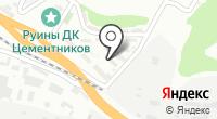 Юнайтед Парсел Сервис на карте