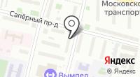 Парацельс Ко на карте
