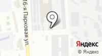 Авто-Монитор на карте