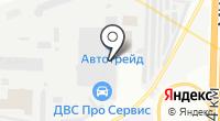 ПЛЮС12ВОЛЬТ на карте