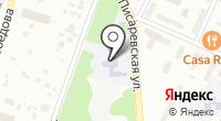 2-ое Московское областное музыкальное училище им. С.С. Прокофьева (техникум) на карте
