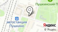 Даём Взаймы! на карте