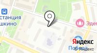 Пушкинское радио на карте