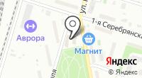Совет депутатов г. Пушкино на карте