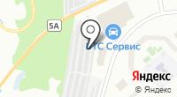 Суздальский на карте