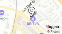 Hi-Tech Clinic на карте