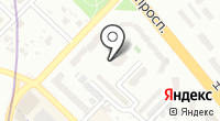 Тари-Дент на карте