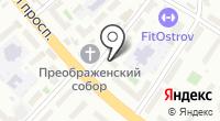 Меркурий-Сервис на карте