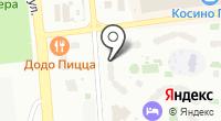 Lifelink на карте