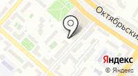 Айс-Дент на карте