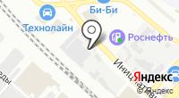 Имидж-плюс на карте