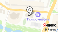 Мастерская по ремонту бытовой техники на ул. Талсинская на карте