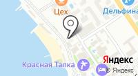 Александрия на карте