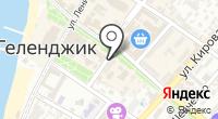 Объявления для всех Геленджик на карте