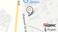 РОСТЕХНОСТРОЙ АРЕНДА на карте