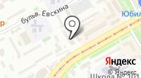 КраснодарСтрой-Тур на карте