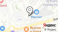 Общественная приемная депутата городской Думы Пенжояна Г.А. на карте