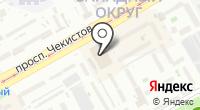 Beshka на карте