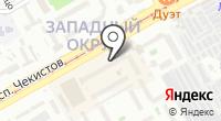 Эль-Школа на карте