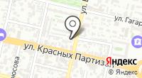 Участковый пункт полиции №6 на карте